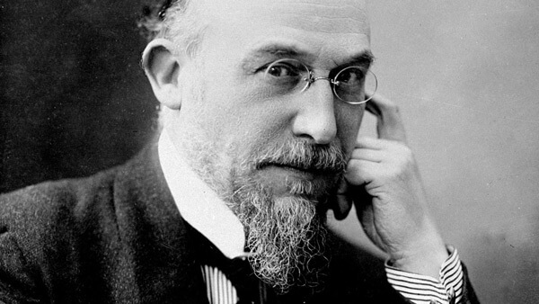 Erik Satie's Vexations on Wall Street