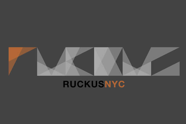 5 questions about RUCKUS NYC