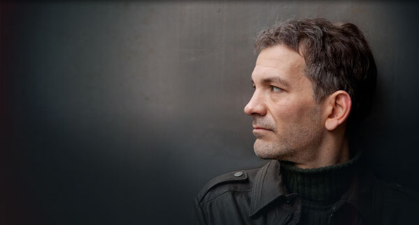 Brad Mehldau with the Orpheus Chamber Orchestra in Vienna