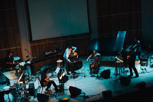Ecstatic Music Festival 2013: Bang on a Can All-Stars