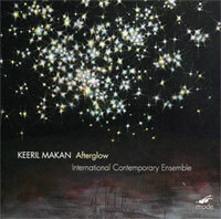 Keeril Makan: Afterglow on Mode