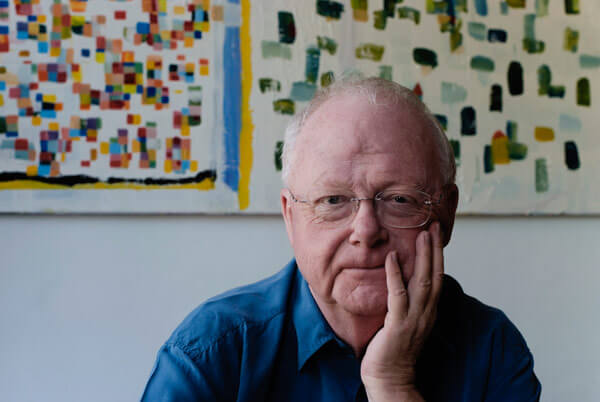 A more personal side of Andriessen at Shenandoah Conservatory