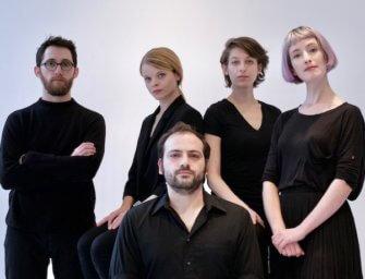Album Premiere: TAK Ensemble's Oor (TAK Editions)