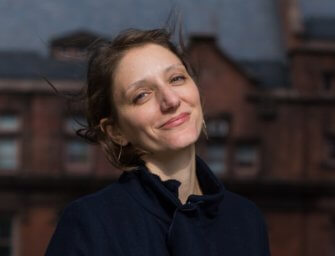 5 Questions to Vanessa Rose (President, American Composers Forum)