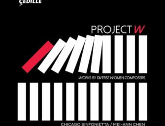 Chicago Sinfonietta's Project W Highlights Women Composers