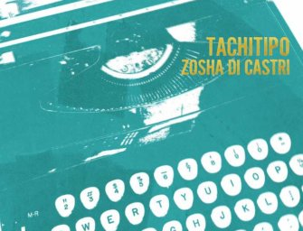 "Tachitipo: Zosha Di Castri's ""Challenging and Satisfying"" Debut Album"
