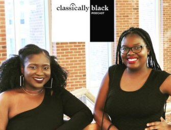 5 Questions to Katie Brown & Dalanie Harris (Classically Black Podcast)