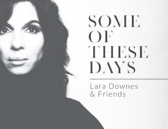 On Lara Downes' Some of These Days, Truth Prevails