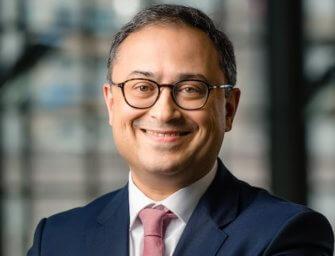 5 Questions to Krishna Thiagarajan (President & CEO, Seattle Symphony)