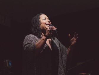 ListN Up: Fay Victor (May 21, 2021)